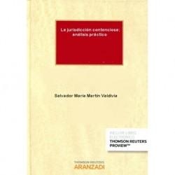 La jurisdicción contenciosa: análisis práctico
