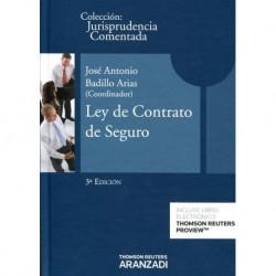 Ley de contrato de seguro