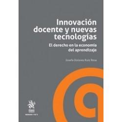 Innovación docente y nuevas tecnologías