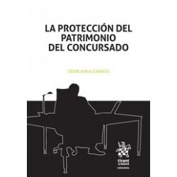 La protección del patrimonio del concursado