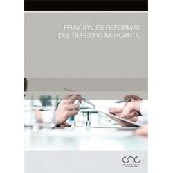 Principales reformas del derecho mercantil