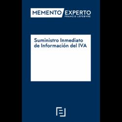 Memento Experto. Suministro Inmediato de Información del IVA