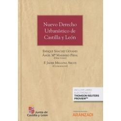 Nuevo Derecho Urbanístico de Castilla y León