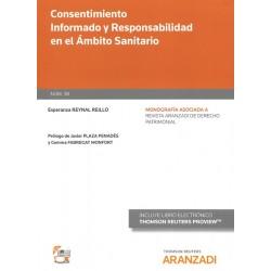 Consentimiento Informado y Responsabilidad en el Ámbito Sanitario