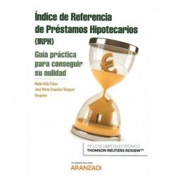Índice de Referencia de Préstamos Hipotecarios (IRPH)