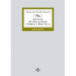 Manual de Fiscalidad. Teoría y práctica