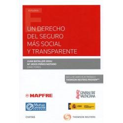 Un derecho del seguro más social y transparente