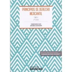 Principios de Derecho Mercantil. Tomo II