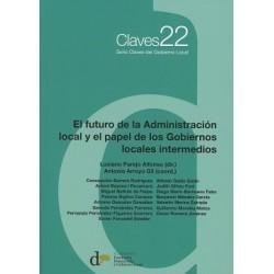 El futuro de la Administración local y el papel de los Gobiernos locales intermedios