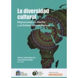 La diversidad cultural. Migraciones en Melilla y actividad emprendedora