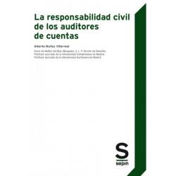 La responsabilidad civil de los auditores de cuentas