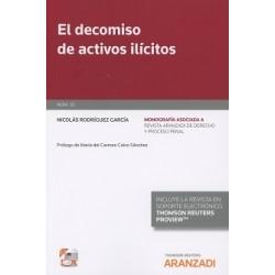 El decomiso de activos ilícitos