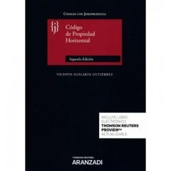 Código de Propiedad Horizontal con Jurisprudencia