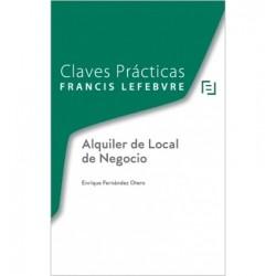 Claves Prácticas Alquiler de Local de Negocio