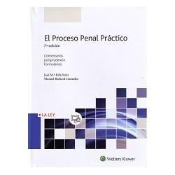 El Proceso Penal Práctico