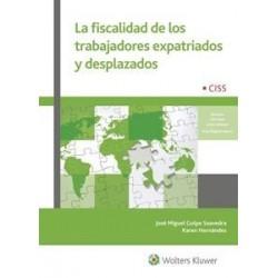 La fiscalidad de los trabajadores expatriados y desplazados