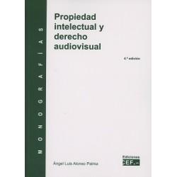 Propiedad intelectual y derecho audiovisual