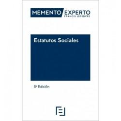 Memento Experto Estatutos Sociales
