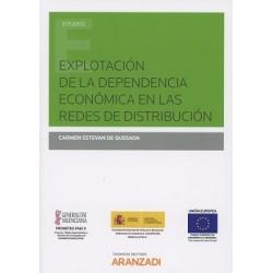 Explotación de la dependencia económica en las redes de distribución