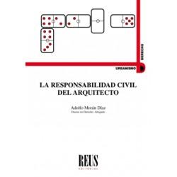 La responsabilidad civil del arquitecto