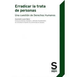 Erradicar la trata de personas