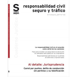 Carné por puntos y delito de conducción sin permiso y su falsificación