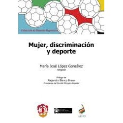 Mujer, discriminación y deporte
