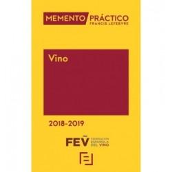 Memento Vino 2018-2019