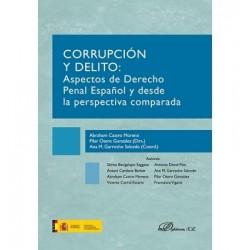 Corrupción y delito