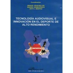 Tecnología audiovisual e innovación en el deporte de alto rendimiento DVD
