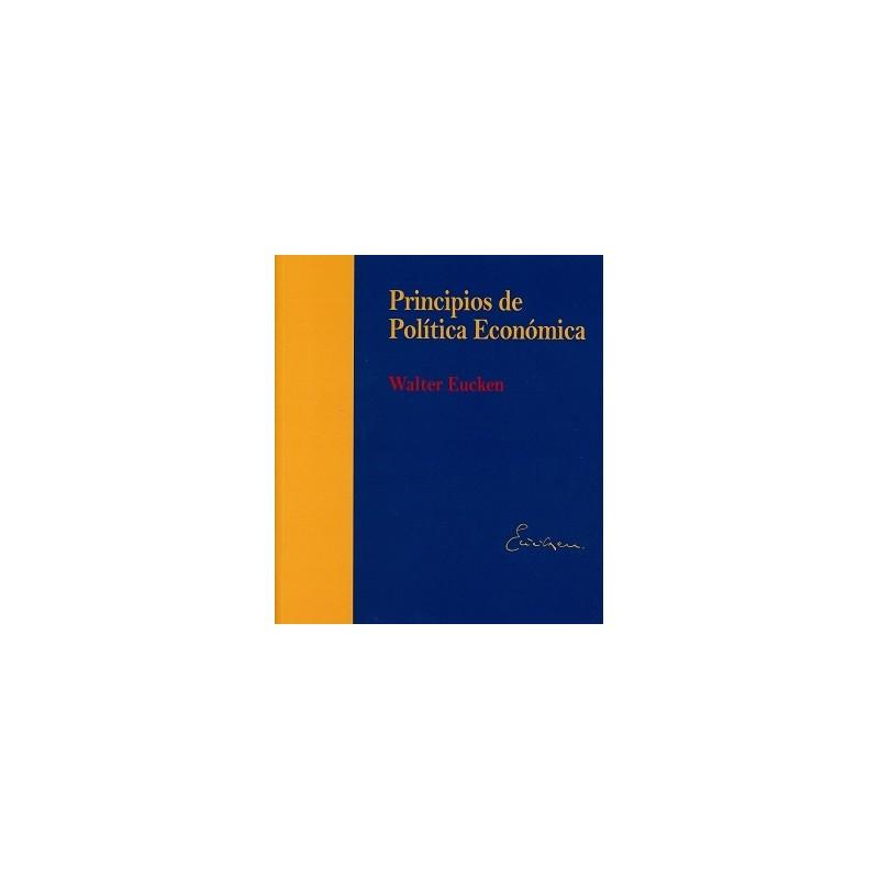 Principios de Política Económica