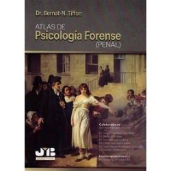 Atlas de Psicología Forense (Penal)