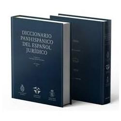 Diccionario panhispánico del español jurídico
