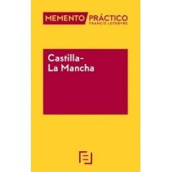 Memento Práctico Castilla-La Mancha. Soporte Internet