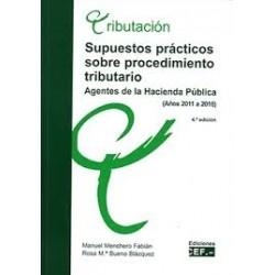 Supuestos prácticos sobre procedimiento tributario