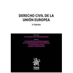 Derecho Civil de la Unión Europea