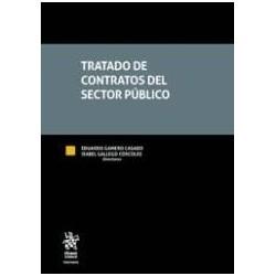 Tratado de contratos del sector público