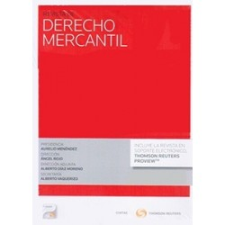 Revista de Derecho Mercantil. Número 307