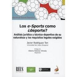 Los e-Sports como ¿deporte?