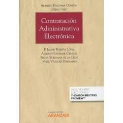 Contratación Administrativa Electrónica