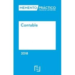 Memento Plan General Contable 2018
