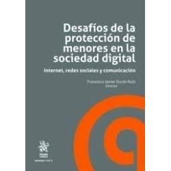 Desafío de la protección de menores en la sociedad digital