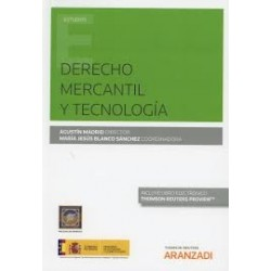 Derecho mercantil y tecnología