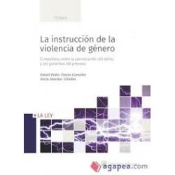La instrucción de la violencia de género