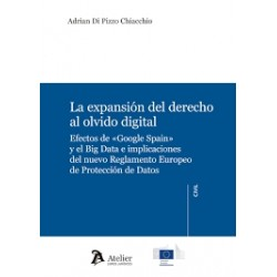 La expansión del derecho al olvido digital
