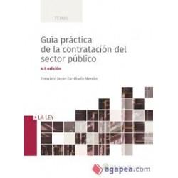 Guía práctica de la Contratación del Sector Público
