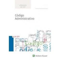 Código Administrativo 2018