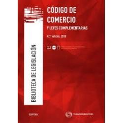 Código de Comercio y Leyes Complementarias