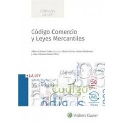 Código de Comercio y leyes mercantiles 2018