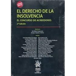 El derecho de la insolvencia